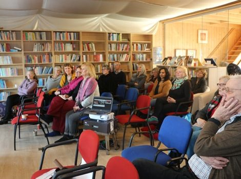 Library Special Multi-Faith meetings-min