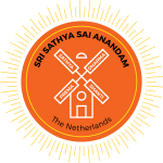 Sri Sathya Sai Anandam Stichting Nederland logo-min