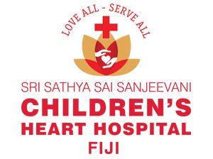 Sanjeevani Children's heart Hospital logo
