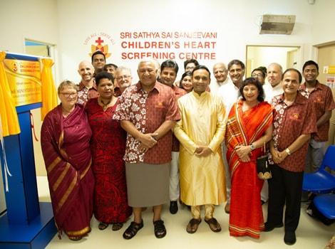Sri Sathya Sai Sanjeevani Heart Screening Centre-min