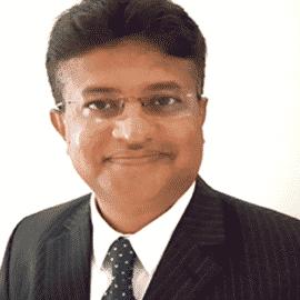 Dr Satish Babu