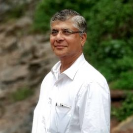 K R Surendra