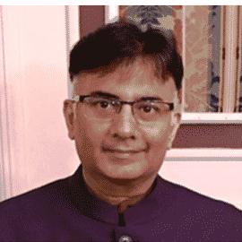 Sunil Narang1