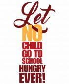 Let No Child_Logo