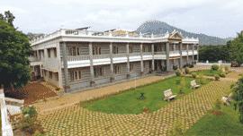 Sri Sathya Sai Loka Seva Pre-University College, Muddenahalli
