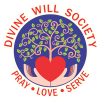 Divine Will Society Logo Kuching-min