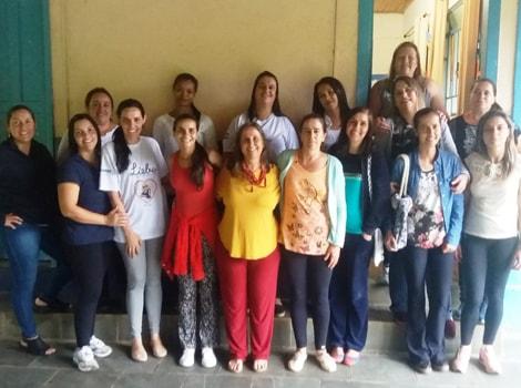 Education on Human Values Training for teachers-min