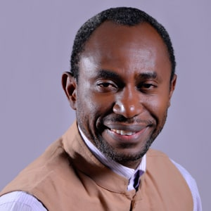 Father Charles Ogada-min