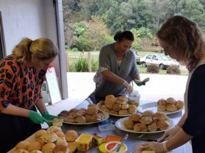Food preparation for the homeless-min
