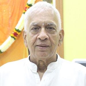 Rabindranathan Nayar-min