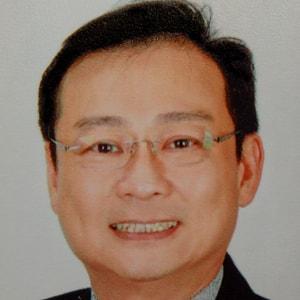 Sim Kian Chiok-min