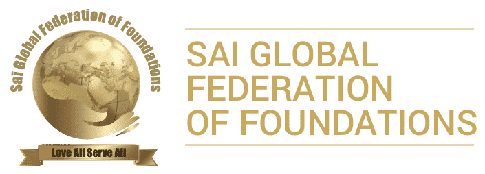 Sai Global Federation of Foundations
