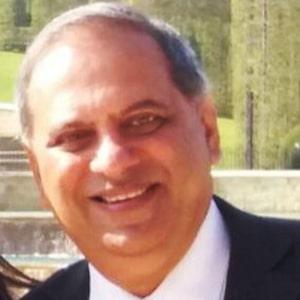 Sanjeev Tandon-min