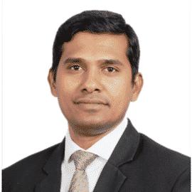 Anand Kadali