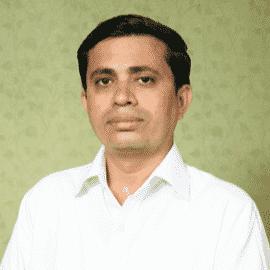 G B Rajashekar