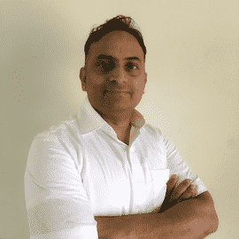Ravi Kasturi
