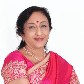 Sheela Krishna