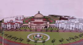 Sri Sathya Sai Sarvaniketanam, Shivamoga