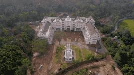 Sri Sathya Sai Sriniketanam, Chikkamagalur