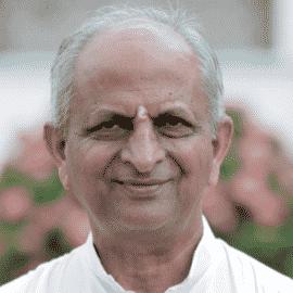 M Ramamurthy